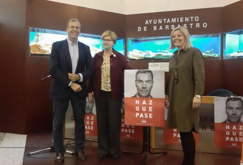 La España que vive y trabaja en el medio rural constituye una acción de gobierno. Y por ello trabajaremos los próximos cuatro años
