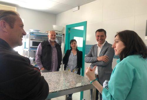 El PSOE del Alto Aragón impulsará la simplificación administrativa para las empresas que se quieran instalar en el territorio
