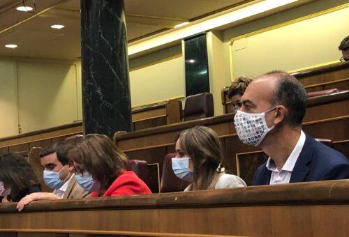 El PSOE del Alto Aragón lamenta que se pierda la única opción de las administraciones locales para invertir sus remanentes en mejorar la calidad de vida de los ciudadanos