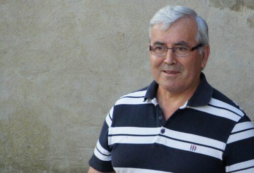 El PSOE Alto Aragón lamenta el fallecimiento de Ernesto Baringo, ex alcalde de Monzón y Secretario General de la federación altoaragonesa del PSOE